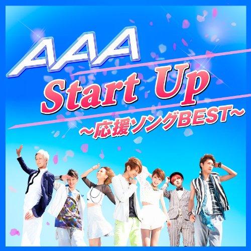 AAA Start Up~応援ソングBEST~