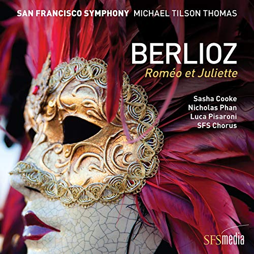 Berlioz: Romeo et Juliette (SACD)