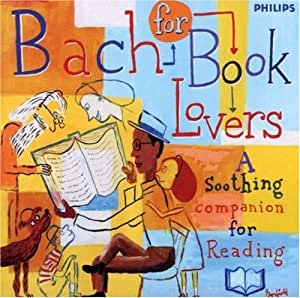 Bach for Book Lovers