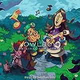 Owlboy (Original Soundtrack)