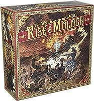 The World of SMOG: Rise of Moloch [並行輸入品]