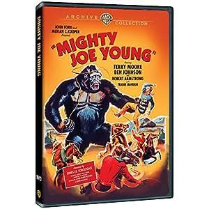 Mighty Joe Young [DVD]