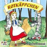 Rotkaeppchen. CD