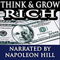 Think & Grow Rich - Lectures by Napoleon Hill [MP3] [並行輸入品]