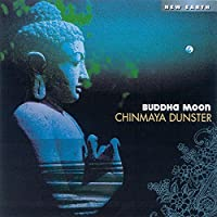 Buddha Moon by Chinmaya Dunster