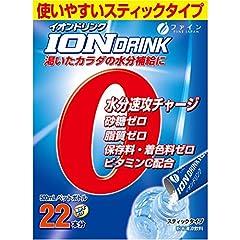 ファイン イオンドリンク スポーツドリンクの味 22包×4個セット