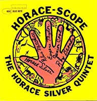 Horace Scope [12 inch Analog]