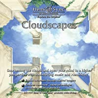 クラウドスケープス : Cloudscapes [ヘミシンク]