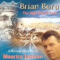 Brian Boru-High King of Tara