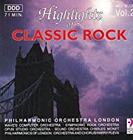 Classic rock 2-Highlights of