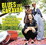 ブルース・キャラヴァン 2017 (CD+DVD)