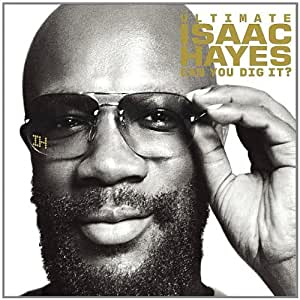 Ultimate Isaac Hayes: Can You Dig It (W/Dvd) (Dig)