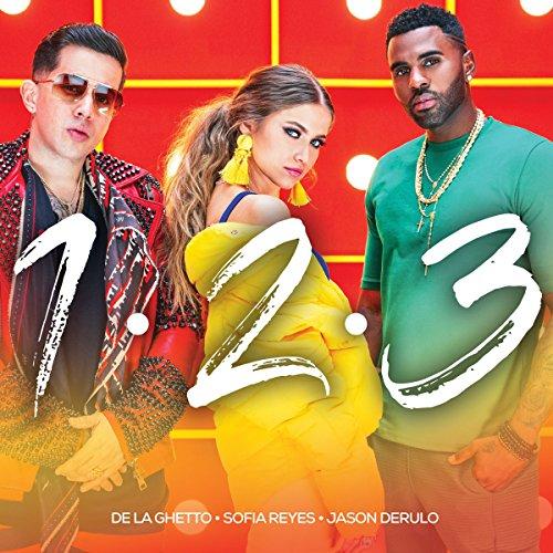 1, 2, 3 (feat. Jason Derulo & ...