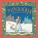 The Nutcracker: A Magical Pop-up Adventure -