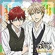 アクマに囁かれ魅了されるCD 「Dance with Devils -Twin Lead-」 Vol.1 レム&リンド CV.斉藤壮馬&CV.羽多野 渉