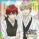 アクマに囁かれ魅了されるCD 「Dance with Devils -Twin Lead-」 Vol.1 レム リンド CV.斉藤壮馬 CV.羽多野 渉