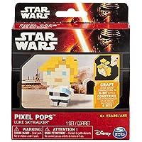 Star Wars, Pixel Pops, Luke Skywalker