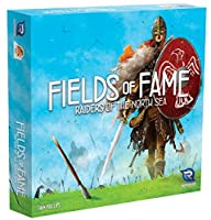Renegade Game Studios Raiders of the North Sea: Fields of Fame