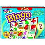 U.S.A. Bingo Game [並行輸入品]