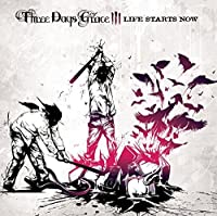 Life Starts Now by Three Days Grace (2009-09-22)