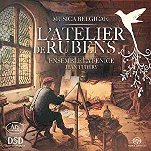 Various: L'atelier De Rubens