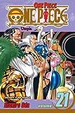 One Piece, Vol. 21