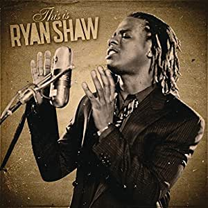 This Is Ryan Shaw