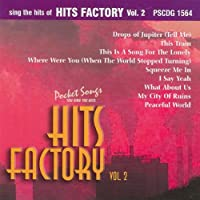 Vol. 2-Factory Pop Hits
