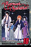 RurouniKenshin vol.10  Mitsurugi, Master And Student (Rurouni Kenshin (GraphicNovels))