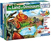 Clementoni The Land of The Dinosaurs by Clementoni