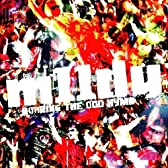ROARING THE ODD HYMN-11years of m11dy