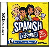 Spanish For Everyone (輸入版)