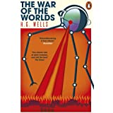 The War of the Worlds TV tie in
