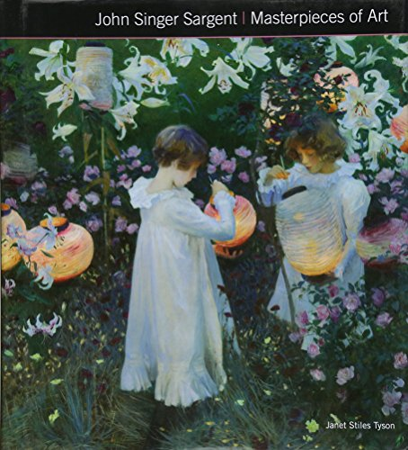 John Singer Sargent (Masterpieces of Art)