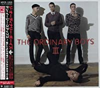 Ten Easy Steps to Everything You by Ordinary Boys (2006-11-27)