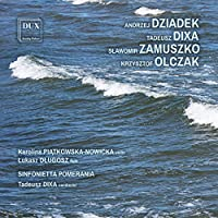 Contemporary Music from Gdansk