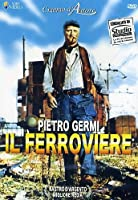 Il ferroviere [Import anglais]