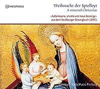 Weihnacht Der Spielleyt-a Minstrel Christmas