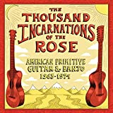 Thousand Incarnations of the Rose: American