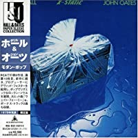 X by Hall & Oates (2005-12-21)