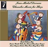 Damase: Chamber Music for Harp