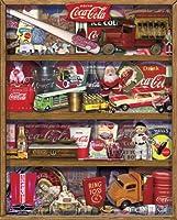 "Springbok "" Coca - Aコレクション"" 1500ピースジグソーパズル"