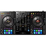 Pioneer DJ DDJ-800 2-Channel Performance DJ Controller for rekordbox