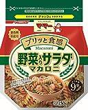 マ・マー 野菜入り サラダマカロニ 150g