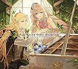 フルオーケストラCD「Fate/Grand Order Orchestra」1月発売