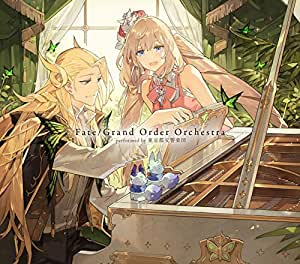 【早期購入特典あり】Fate/Grand Order Orchestra performed by 東京都交響楽団(メーカー特典:「デカジャケ」付)