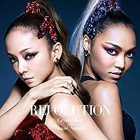 REVOLUTION [feat. 安室奈美恵]