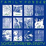 Schizophrenia Party (Director's Cut) [12 inch Analog]