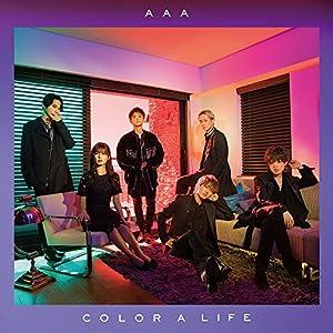 COLOR A LIFE(AL+DVD)(スマプラ対応)