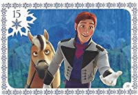 Disney Frozen Prince Hans Movie Story Trading Card #35
